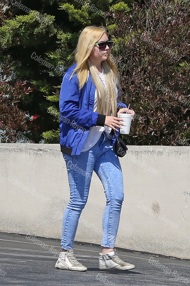 Exclusive: How Amanda Bynes Bounced Back After Breakdown