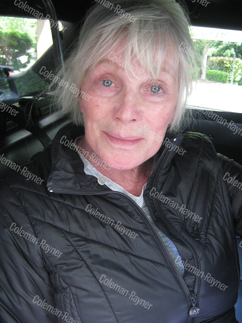 Caught on camera! Dynasty star Linda Evans, 74, arrested for DUI in shocking police footage